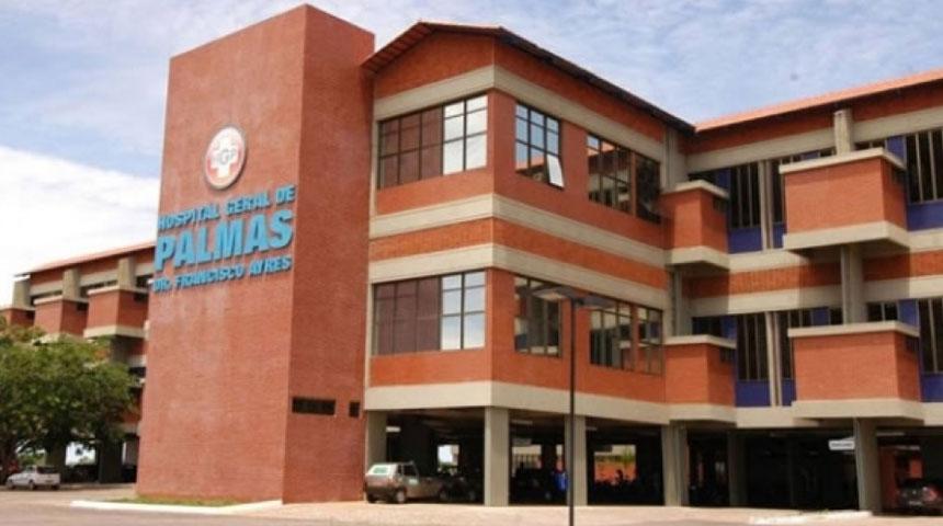 Hospital Geral de Palmas destaca dedicação de profissionais na assistência