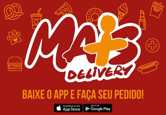 Mais Delivery amplia rede e chega a Paraíso, Gurupi e Araguaína