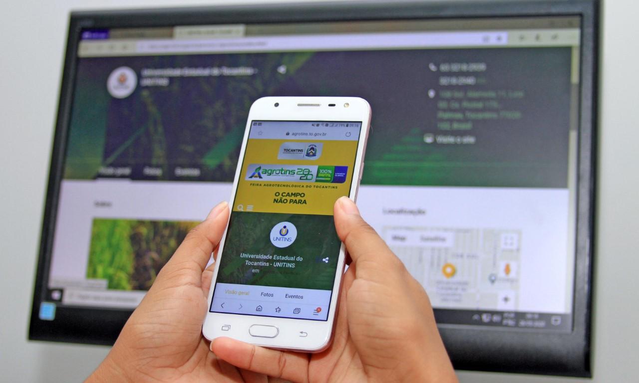 Assista: Agrotins 2020 100% Digital encerra programação com foco na produção sustentável do cerrado
