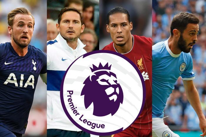 Campeonato inglês de futebol retorna oficialmente dia 17 de junho