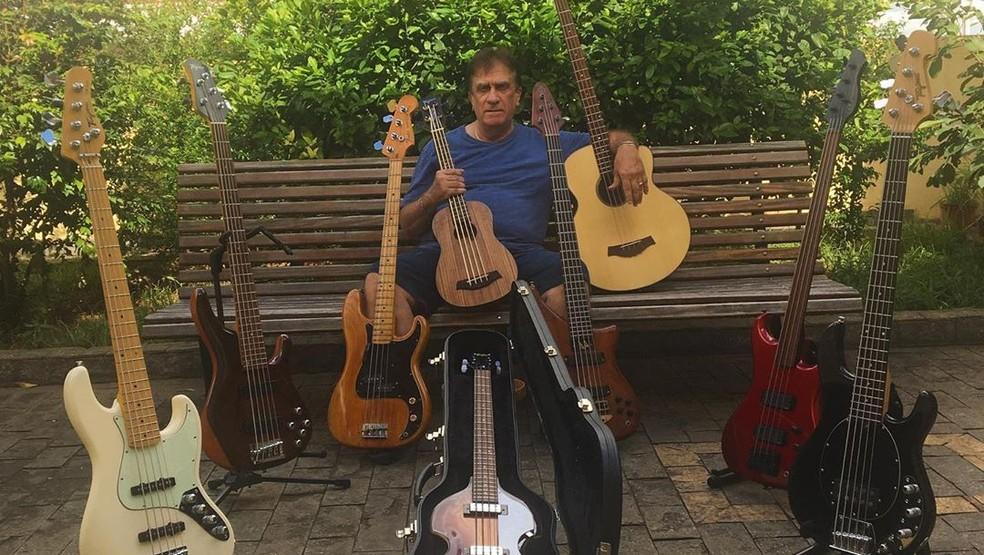 Live cancelada: Músico e técnico de Zezé Di Camargo & Luciano são diagnosticados com covid-19