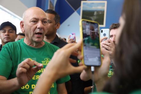 Ministro Alexandre de Moraes determina quebra de sigilo bancário de Hang e empresários