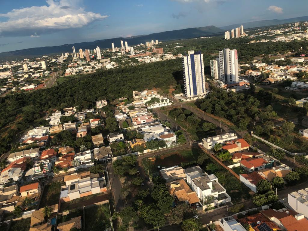 Palmas completa 31 anos de existência e é nona colocada no ranking das capitais menos violentas do País