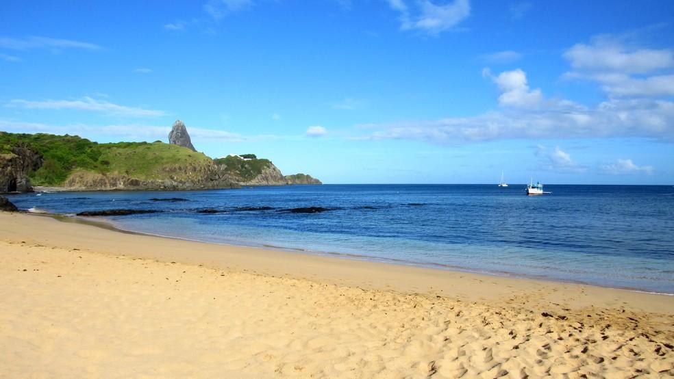 Sem novos casos de Covid-19, Fernando de Noronha anuncia reabertura de praias a moradores
