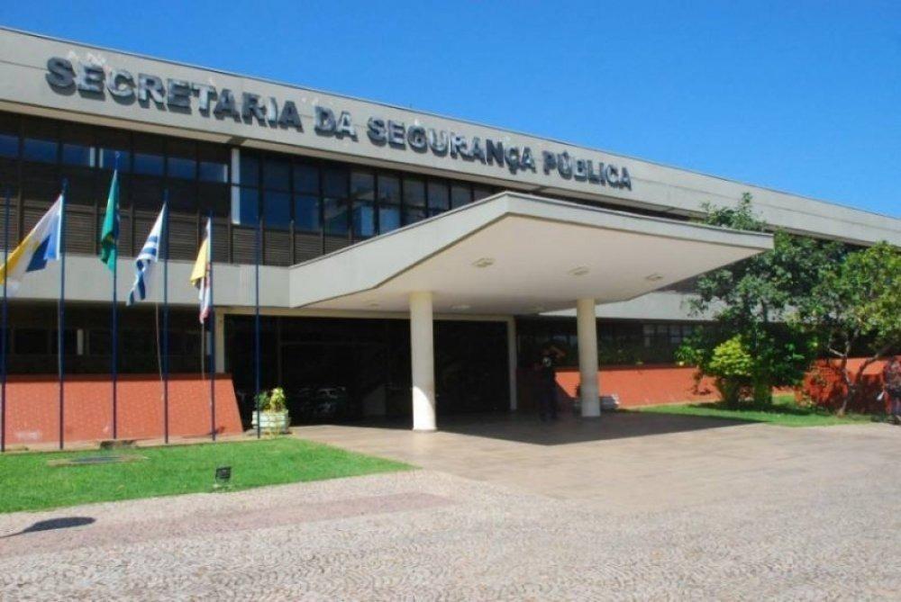 Anuário Brasileiro da Segurança Pública de 2020 mostra criminalidade em queda no Tocantins