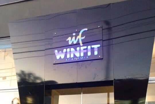 Academia Winfit reabre em Paraíso e adota medidas para evitar transmissão do novo coronavírus