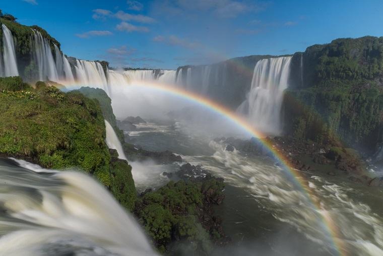 Foz do Iguaçu se prepara para retomar atividades turísticas