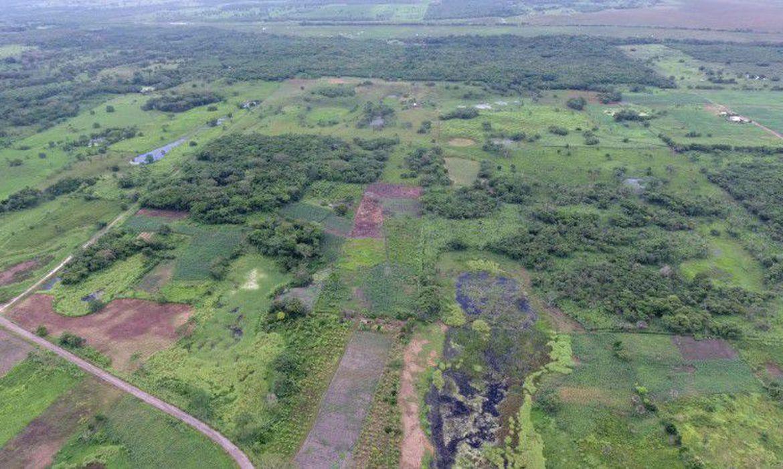 Estrutura de civilização maia mais antiga é encontrada no México