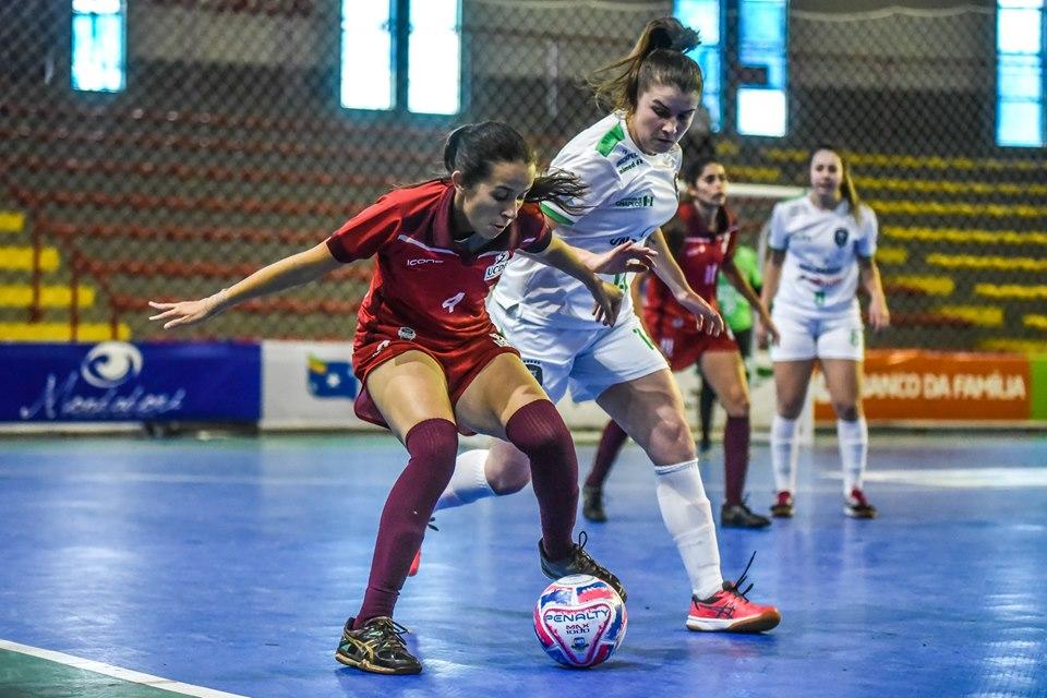 Perfil no Instagram realiza 1º Campeonato do Tocantins de Futsal Feminino; veja como participar