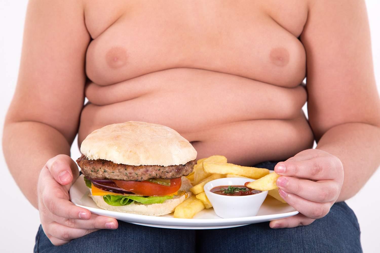 Mais de 20 tipos de câncer são relacionados à obesidade infantil