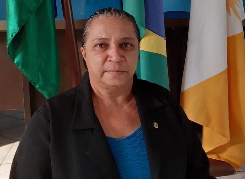 Vereadora assume prefeitura de Araguanã após prefeito ficar internado e presidente da Câmara morrer