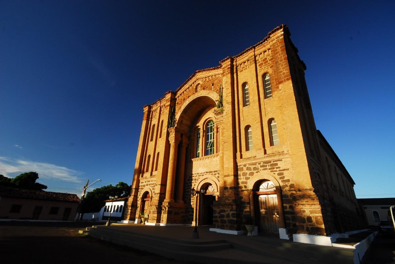 Porto Nacional chega aos 282 anos de história em pleno desenvolvimento