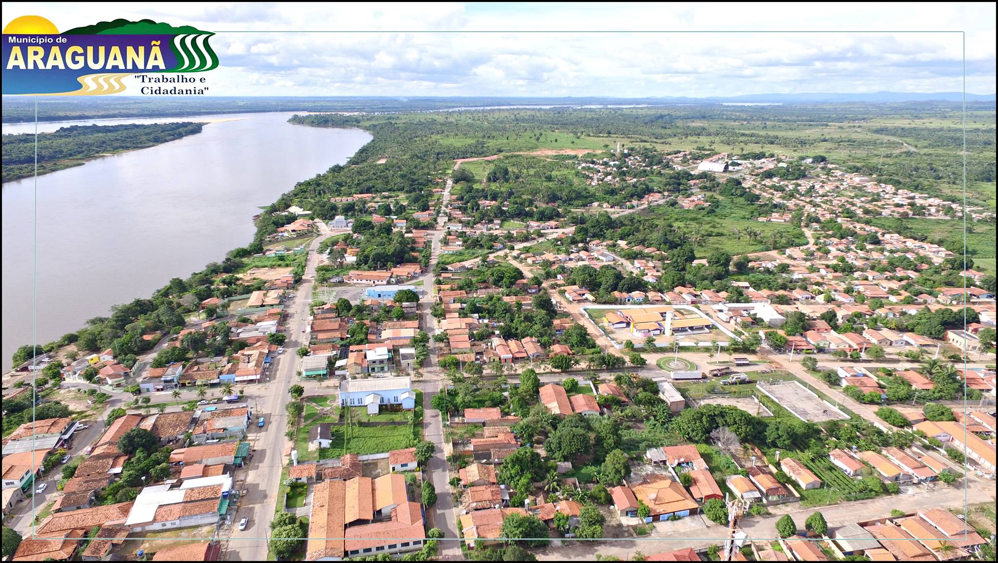 Eleição de Araguanã acontece neste domingo, 2, e tem duas chapas encabeçadas por mulheres