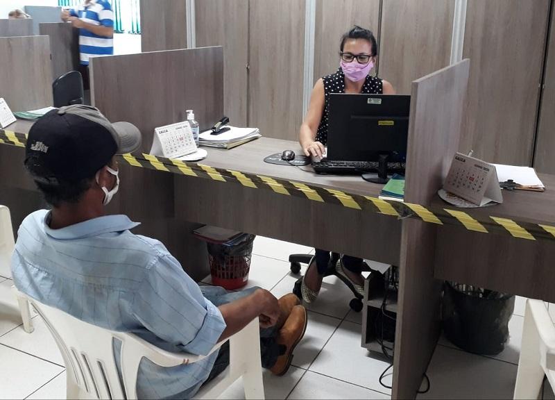 Secretaria de Assistência Social e Habitação divulga boletim socioassistencial de junho em Paraíso