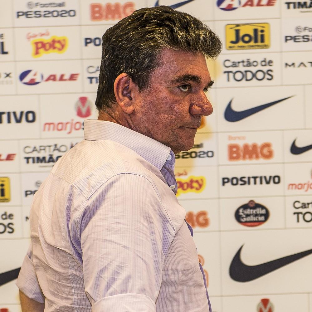 Justiça tenta penhorar R$ 3,7 milhões do Corinthians, mas só encontra R$ 428 mil em contas