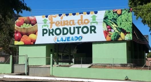 Prefeitura de Lajeado libera funcionamento das feiras livres na cidade
