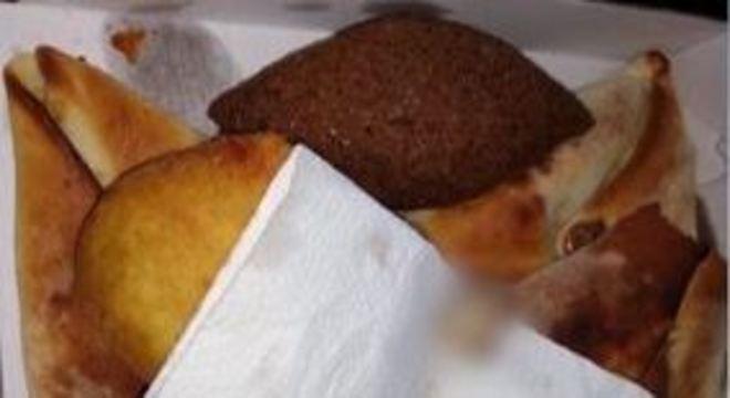 Garoto encontra dedo humano em esfirra de restaurante em SP; assista