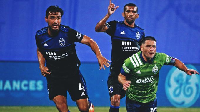 Jogo sem torcida e cinco substituições, Judson analisa retorno das partidas na MLS