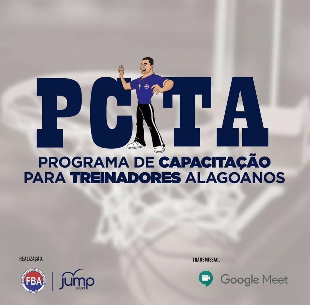 Programa de capacitação movimenta basquete alagoano