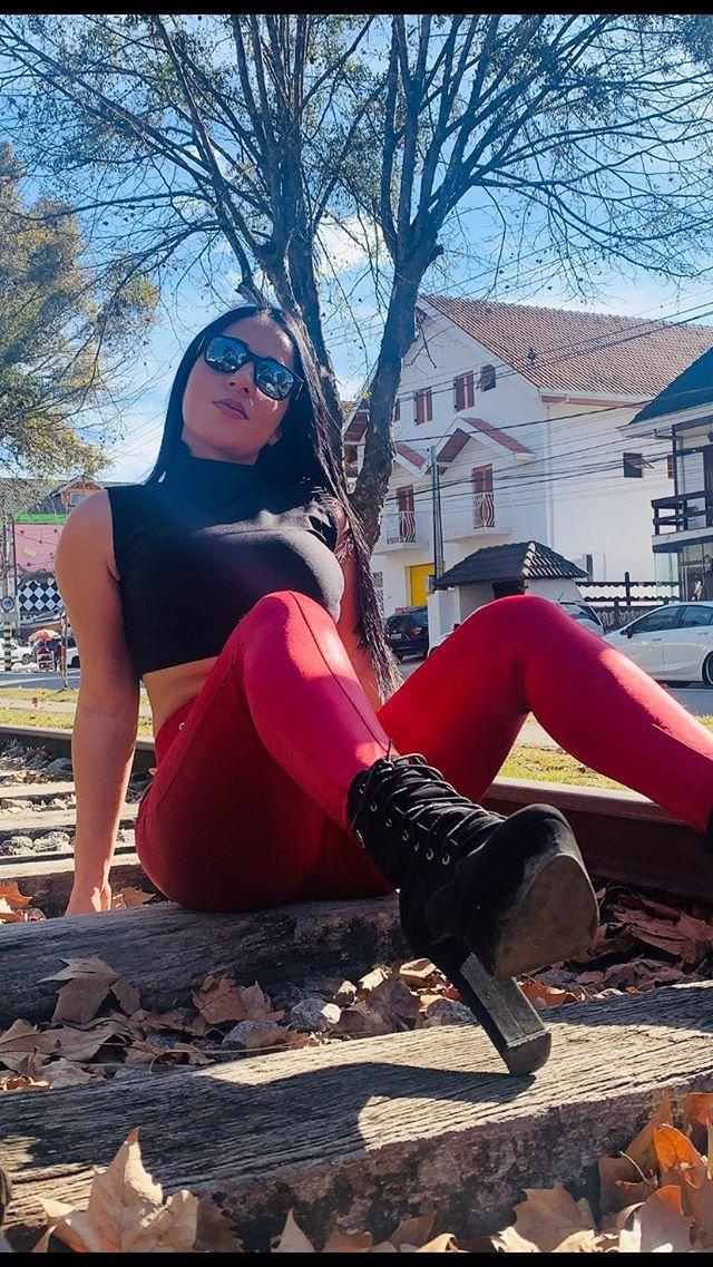 Nayara Martins vai estrelar novo programa de tv em novembro