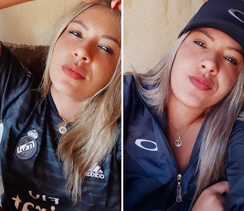 """Gata cruzeirense Patricia Castro diz que clube continua sendo o """"maior de Minas"""""""