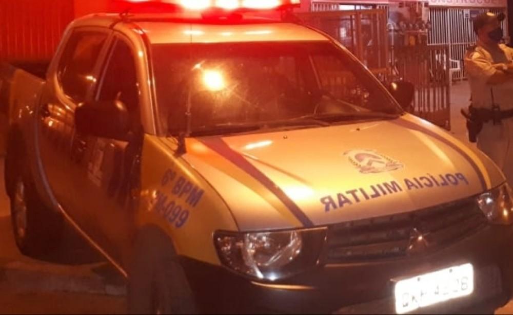 Homem é preso suspeito de estuprar duas adolescentes em Palmas e ainda gravar abusos