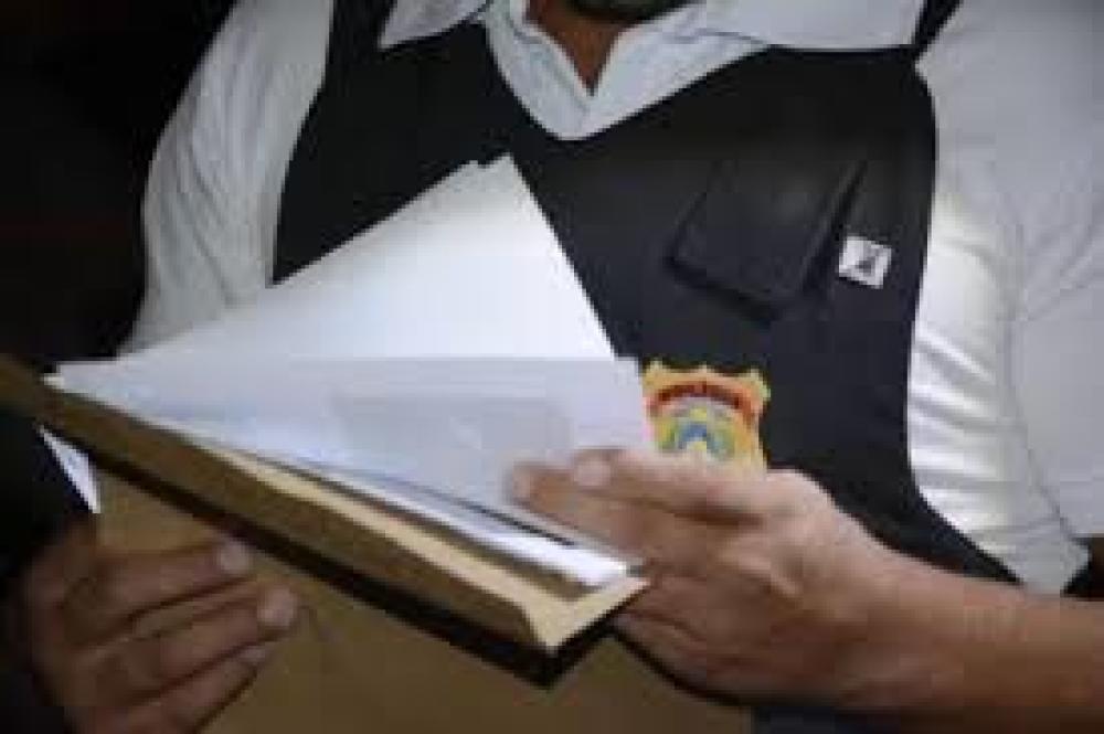 Homem suspeito de violência doméstica é preso pela Polícia Civil em Itaguatins