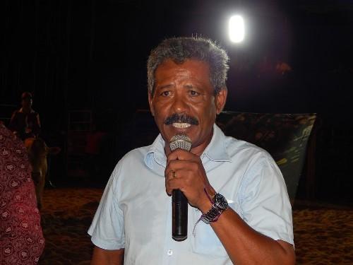 Prefeito de Araguanã morre vítima da covid-19