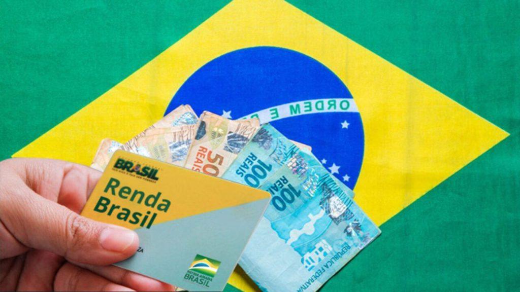 Só terão direito ao Renda Brasil aqueles que estiverem inscritos no Cadastro Único
