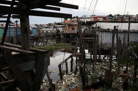 Governo sanciona com 11 vetos novo marco do saneamento básico