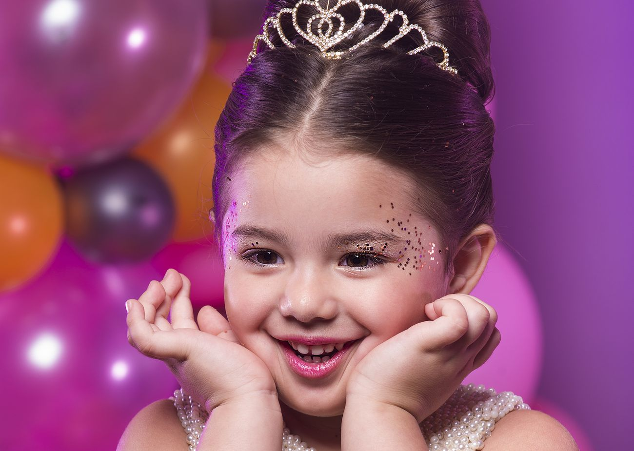 Sophia Eldo, Miss Universo Baby é destaque internacional