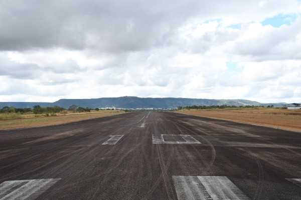 ANAC renova inscrição de funcionamento do aeroporto de Paraíso