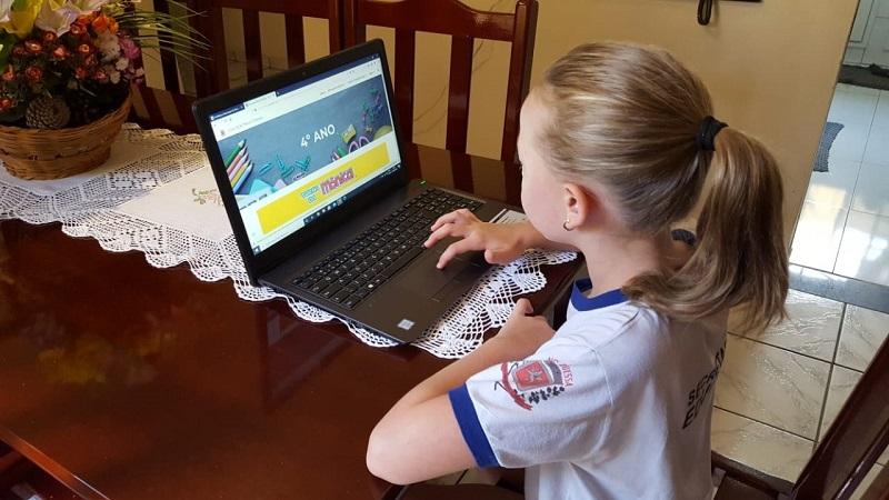 Ministério da Educação oferecerá internet grátis para alunos em situação de vulnerabilidade