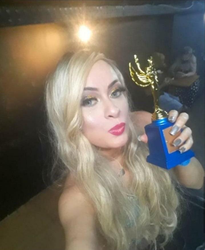 Bruna Japy conquista título de Top 2 Lady Angel no Brasil Fitness Show