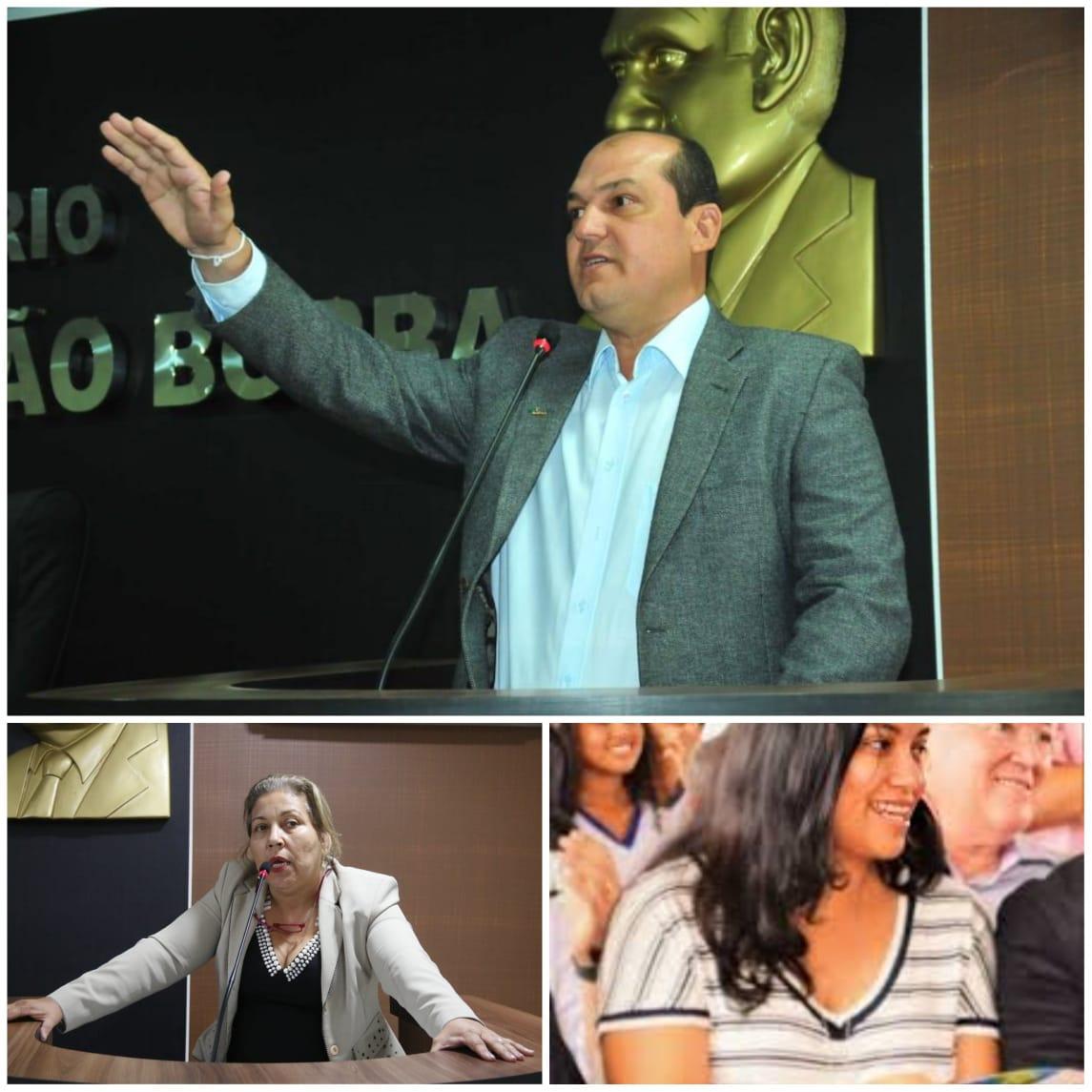 Miracema deverá contar com 3 pré-candidatos a prefeito