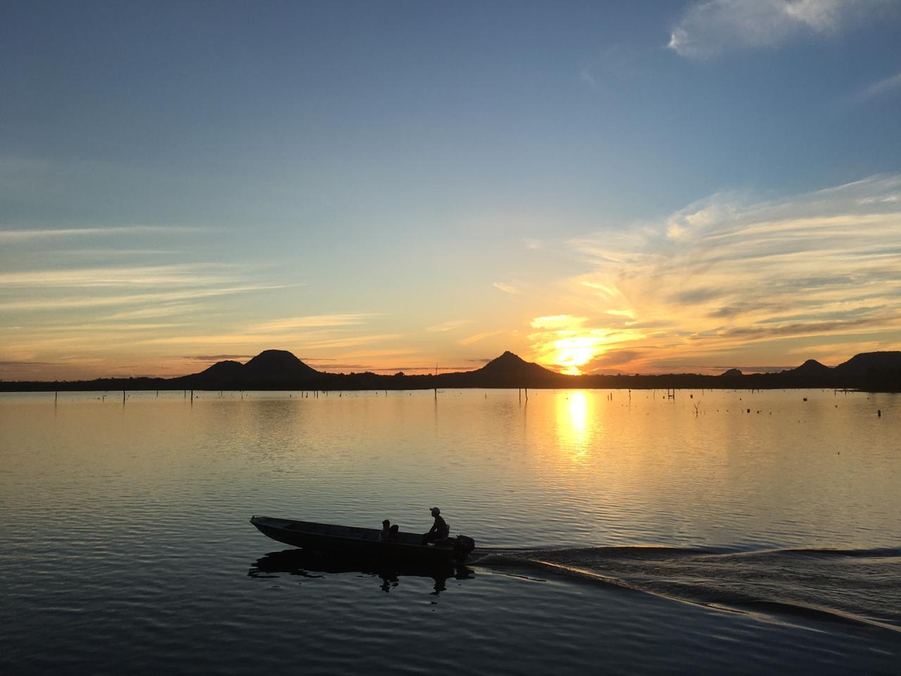 Em Babaçulândia, concurso fotográfico destaca belezas naturais do Tocantins