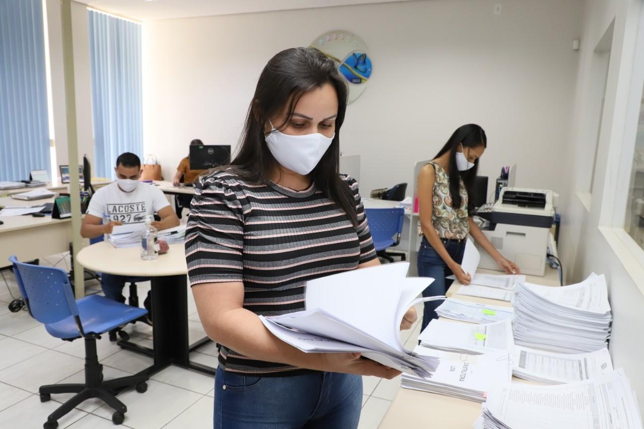 IEL seleciona estudantes para o preenchimento de 200 vagas de estágio ofertadas pelo Governo do Estado/SECAD