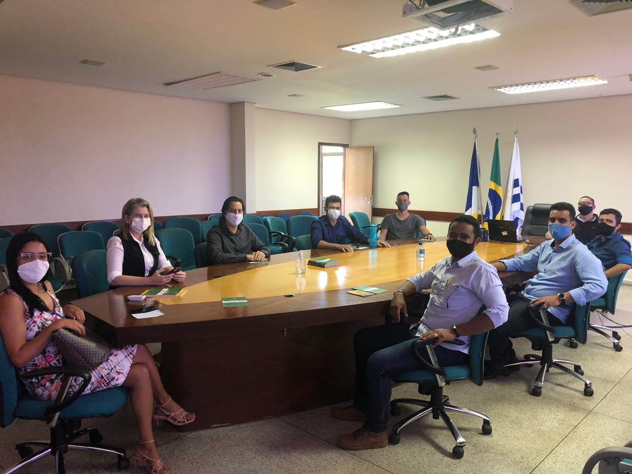 Governo do Tocantins e Conselho Nacional de Juventude lançam campanha de adesão ao Sistema Nacional de Juventude