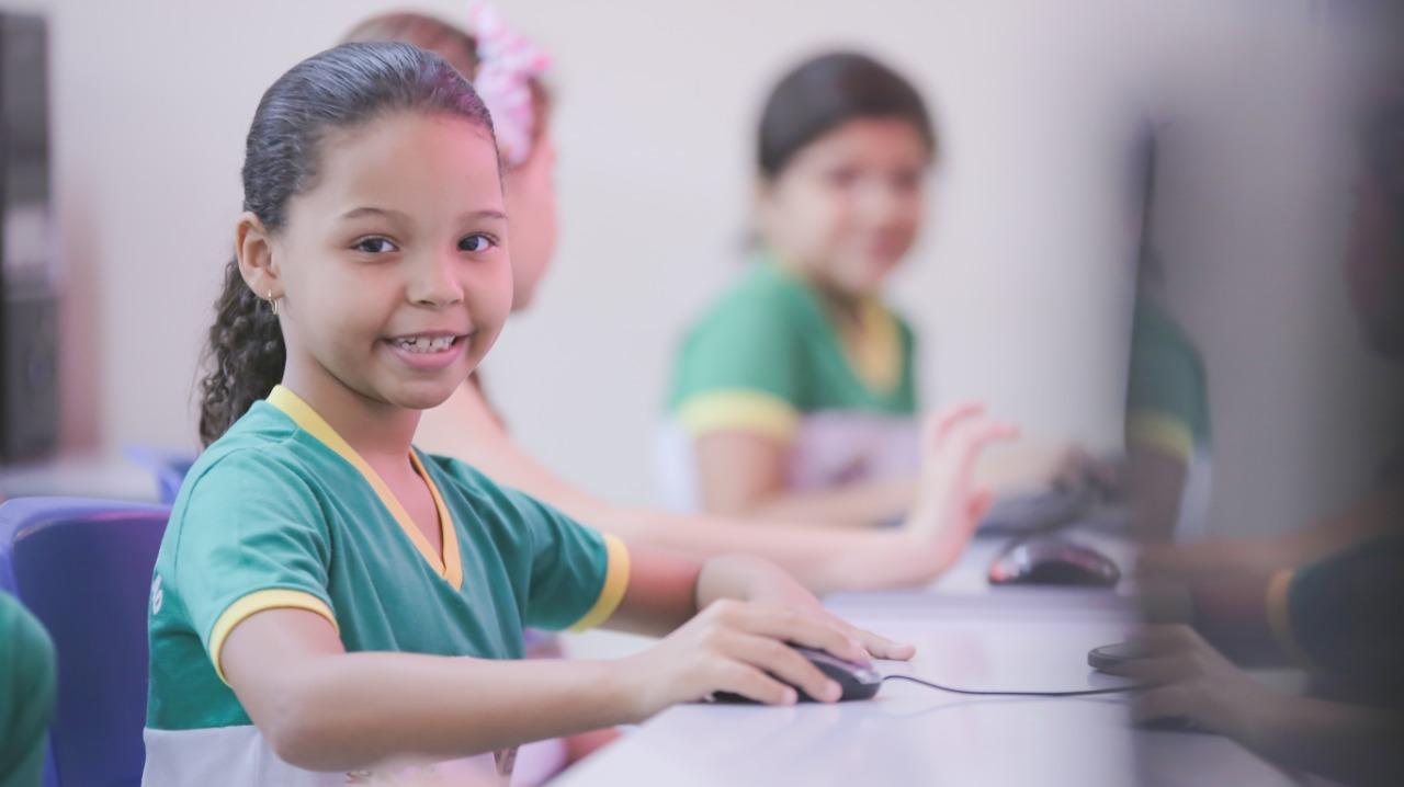 Educação de Gurupi realiza pesquisa com alunos e professores avaliar andamento do ensino remoto