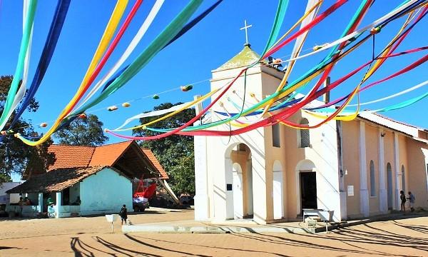 Missas em homenagem ao Senhor do Bonfim ocorrem neste sábado, 15, em transmissão ao vivo pela TV Assembleia e Internet