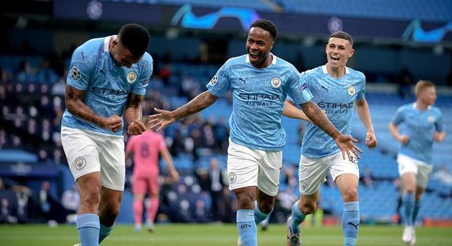 Gabriel Jesus brilha, Manchester City volta a bater o Real Madrid e vai às quartas