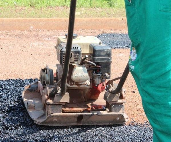 Prefeitura de Cristalândia conclui operação tapa-buracos em todo o município