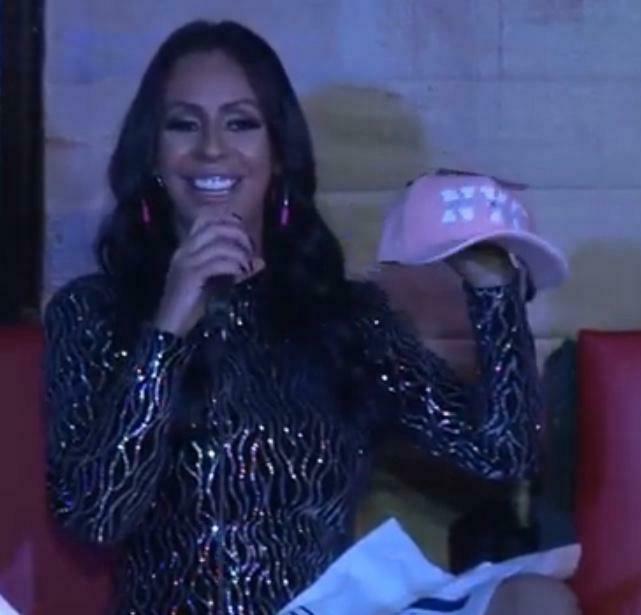 Ex atriz das pegadinhas do João Kleber Show da Rede TV estreia como apresentadora de lives musicais