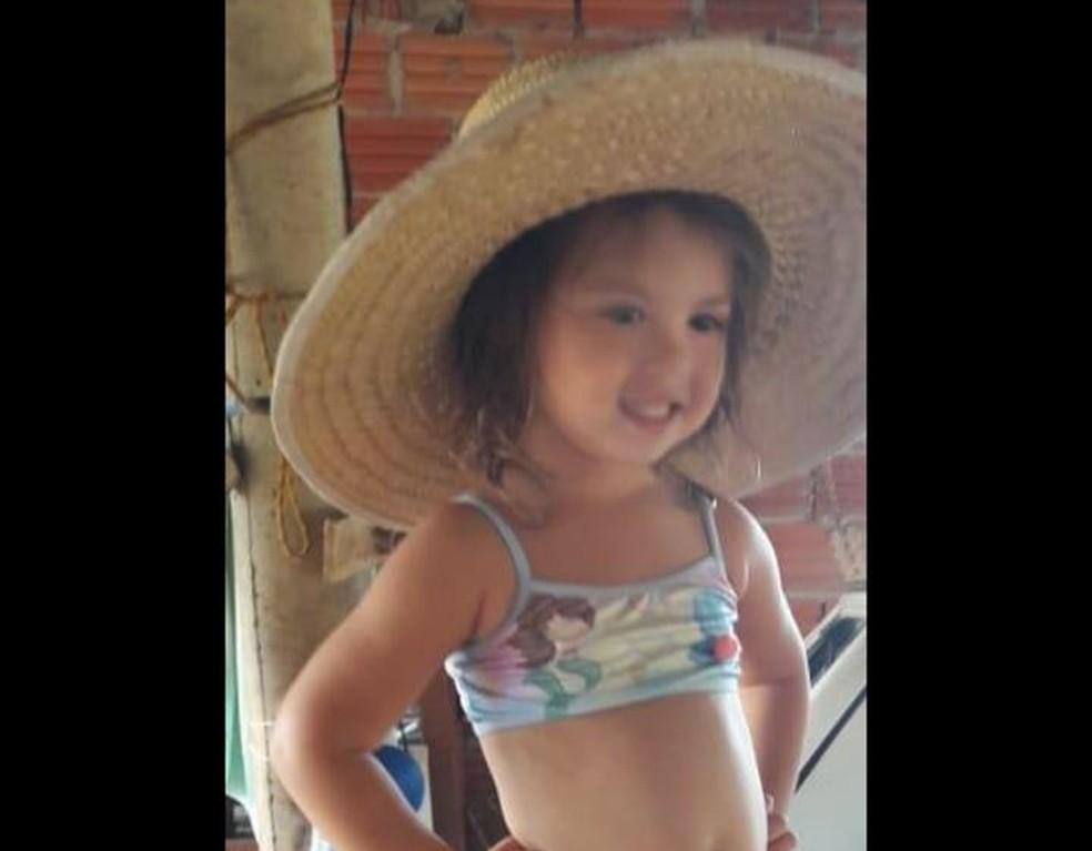 Menina de dois anos morre afogada no canal de irrigação em assentamento de Porto Nacional