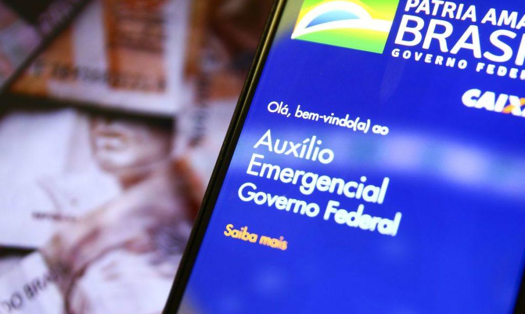 Caixa paga 1ª parcela do auxílio emergencial residual para 1,6 milhão de beneficiários do Bolsa Família