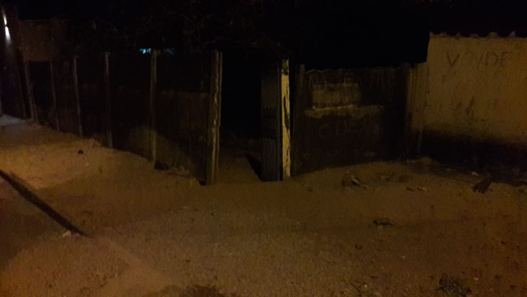 Corpo de rapaz que estava desaparecido é encontrado dentro de cisterna em Paraíso do Tocantins
