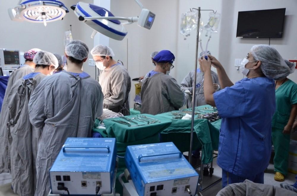 Secretaria de Saúde realizará momento alusivo ao Dia Nacional de Doação de Órgãos