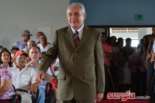Ex-servidor da Prefeitura de Divinópolis do Tocantins morre aos 63 anos