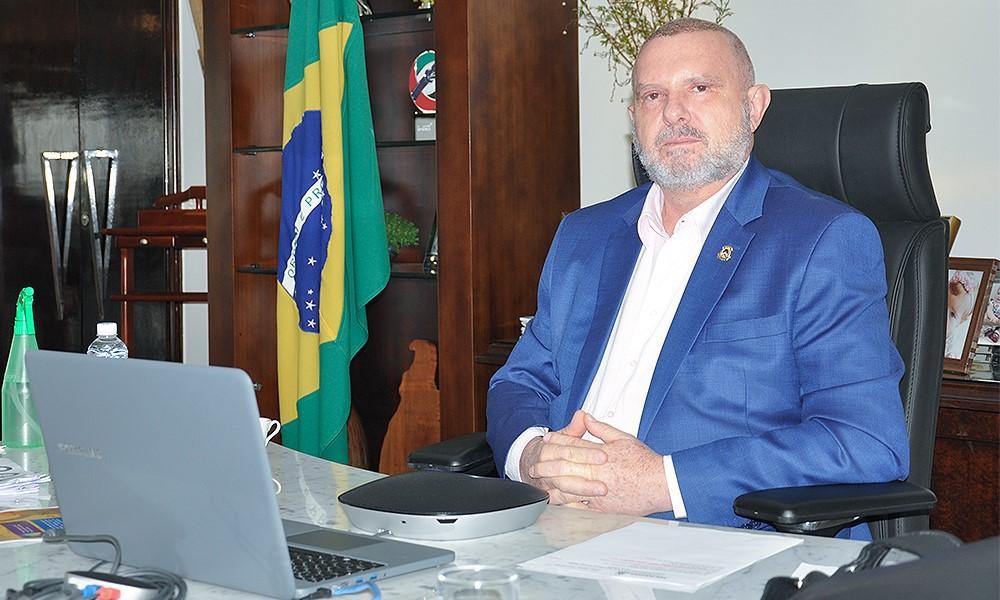 Tocantins segue em equilíbrio fiscal e fecha 2º quadrimestre abaixo do limite prudencial da LRF