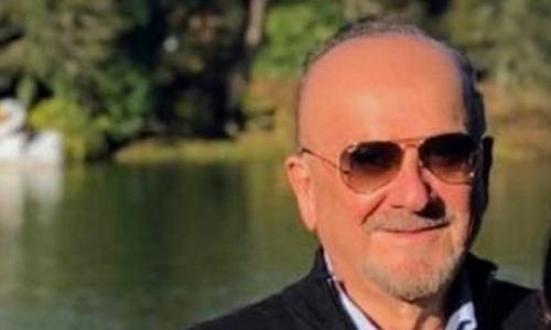 Referência em psiquiatria no Tocantins, Emílio Fernandes morre vítima de complicações da Covid-19